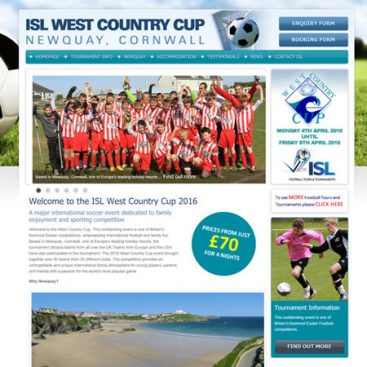 West Country Cup