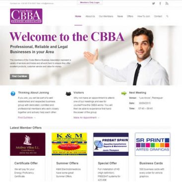 Costa Blanca Business Association Spain