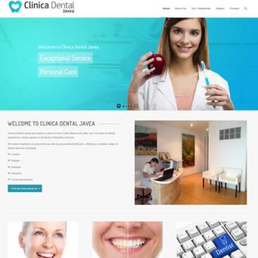 Clinica Dental Javea Costa Blanca