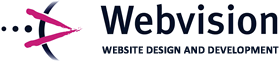 Webvision Website Design & Development