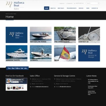 Mallorca Boat Sales Spain