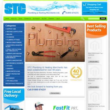 STC Plumbing