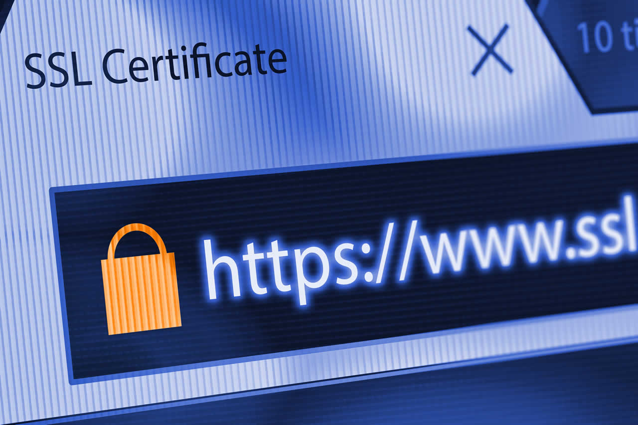 Do I Need An Ssl Certificate For My Website Webvision Website